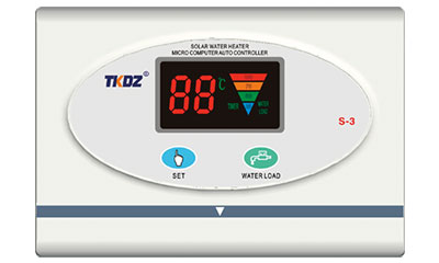 温度計「S-3」