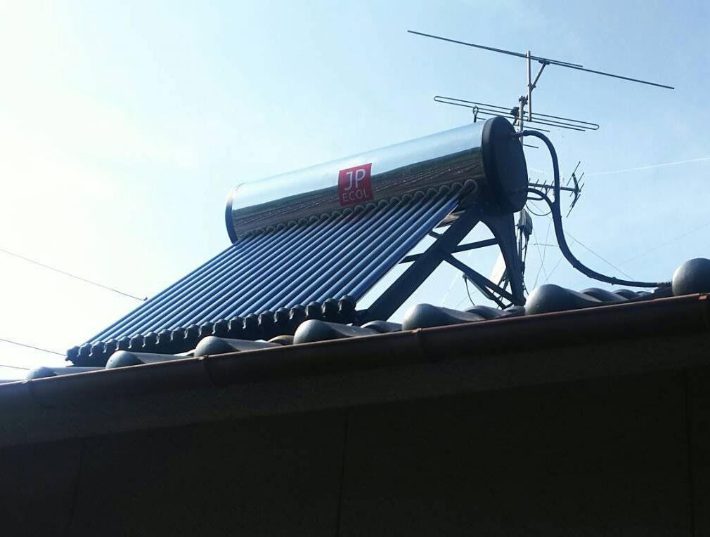 広島市安芸区 N様邸 サイフォンHP(SYP-HP-20F・制御器S-3)   JAPAN ECOL ...